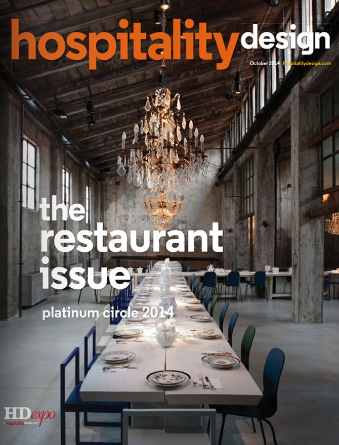 Hospitality Magazine
