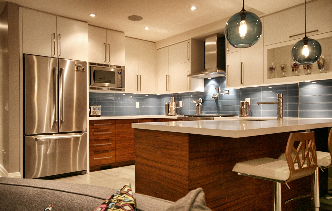 Kitchen By Oomph Design Inc