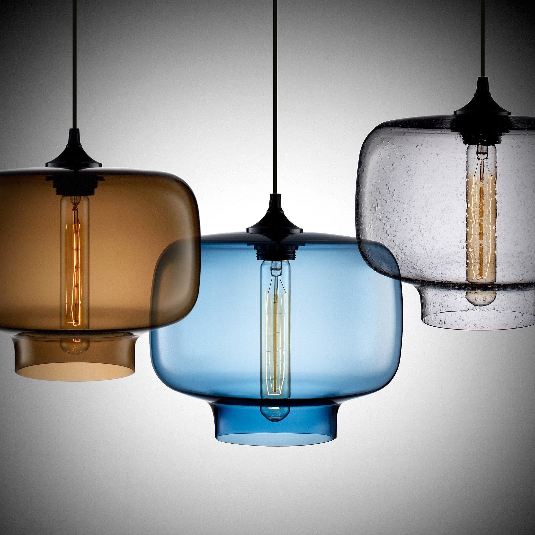 Designer pendant lamps for Designer lighting