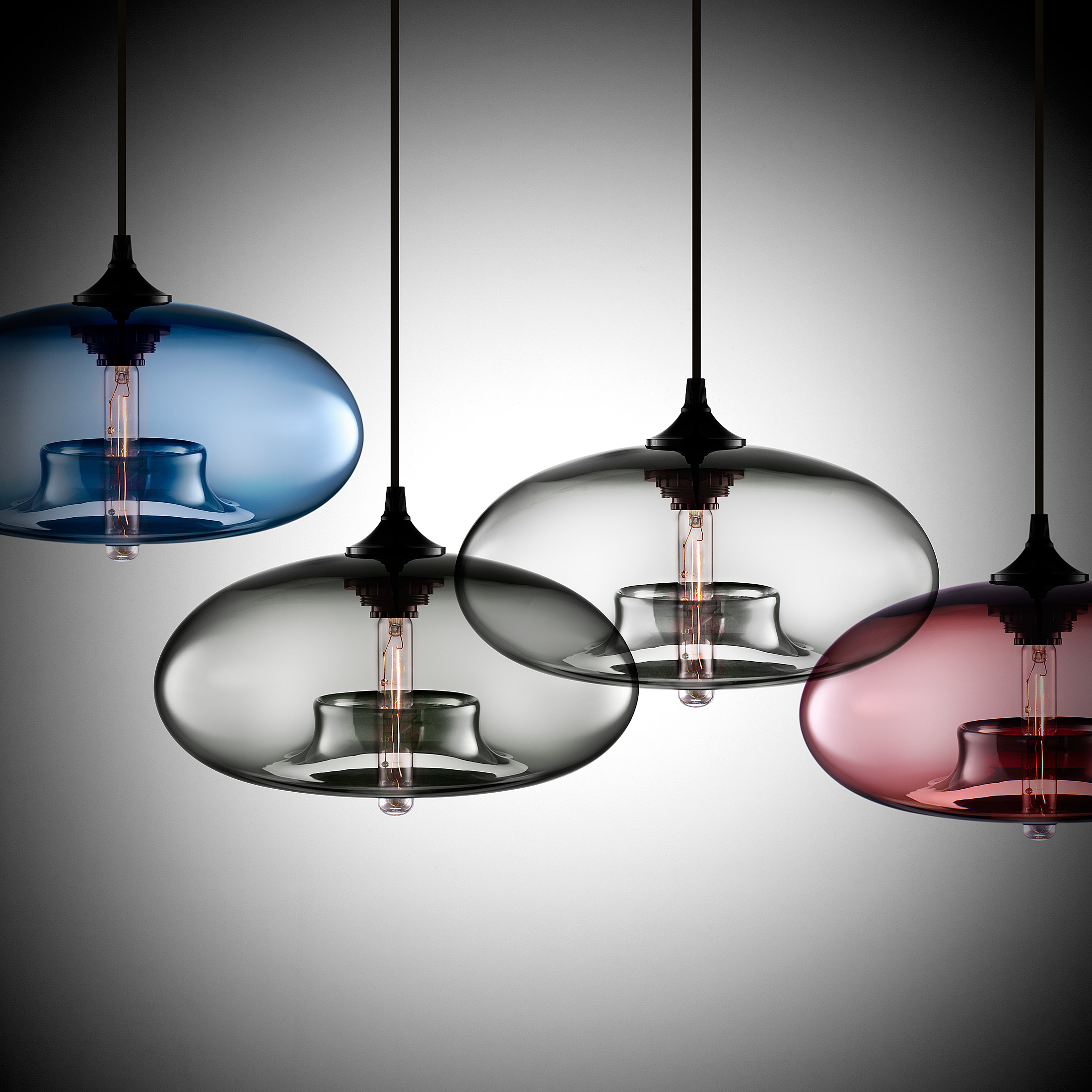 Pendant lamp design for Contemporary lighting pendants