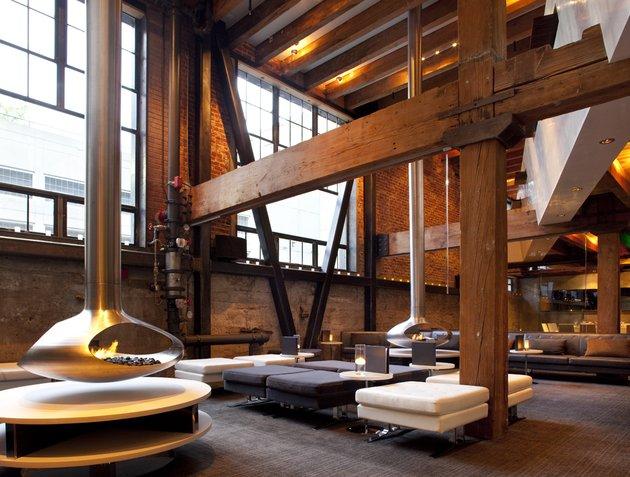 Best Warehouse Design Homes Contemporary - Decorating Design Ideas ...