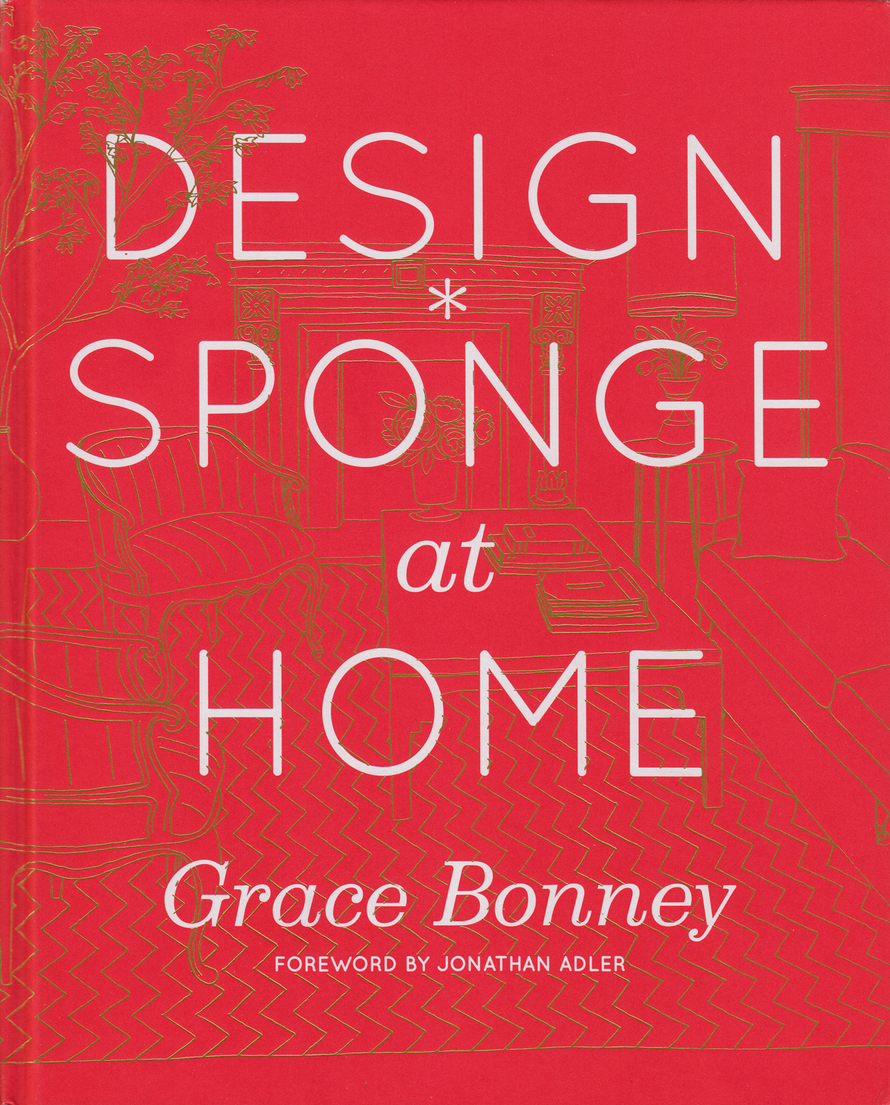 Niche Modern Featured In New Design Sponge Book