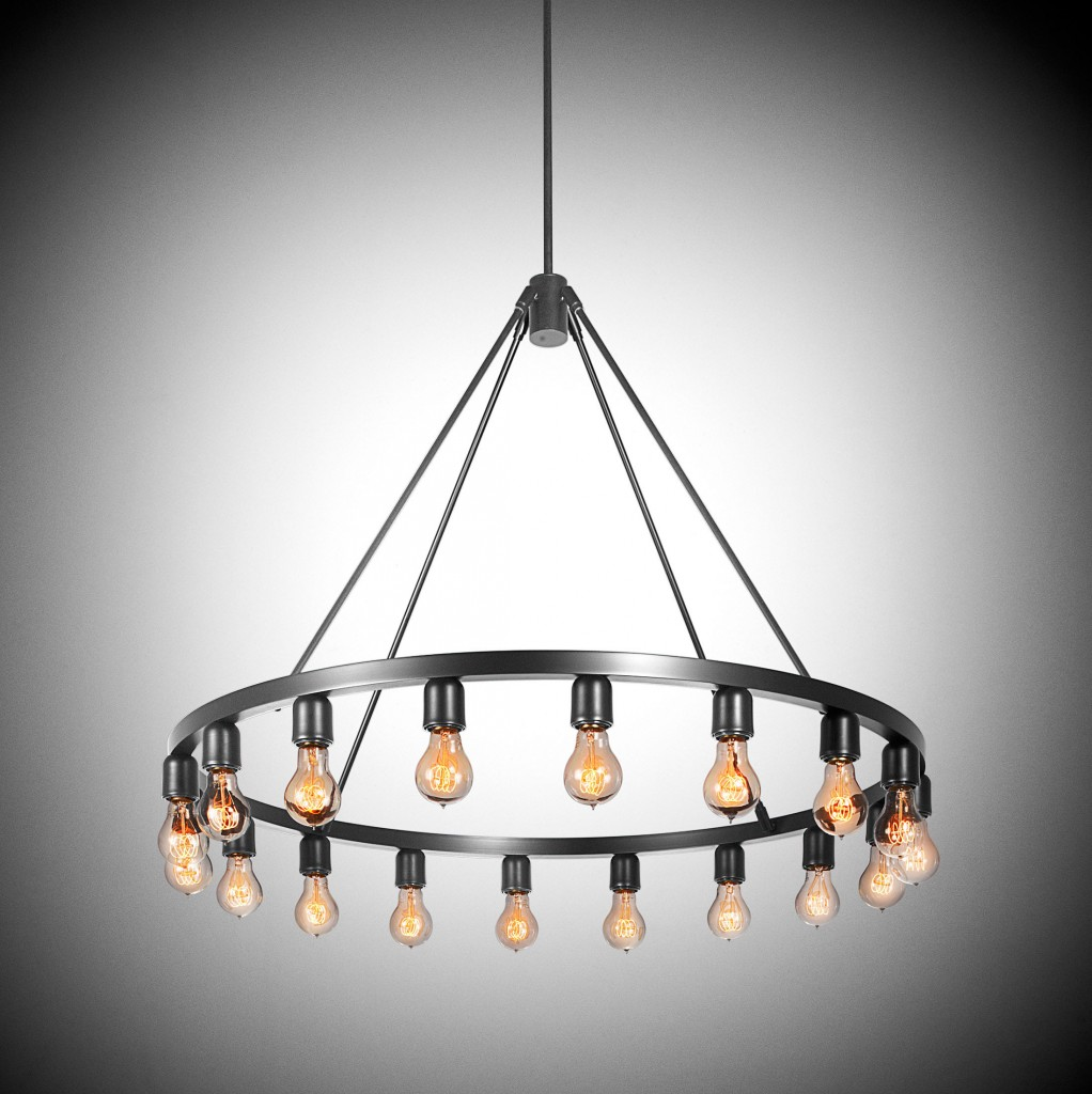 Modern restaurant light fixtures for Modern chandelier lighting fixtures