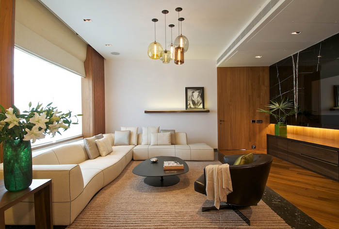 niche modern lighting. itu0027s great to see how popular modern lighting is in the global market at large right now these new delhi and mumbai interiors are shining examples of niche