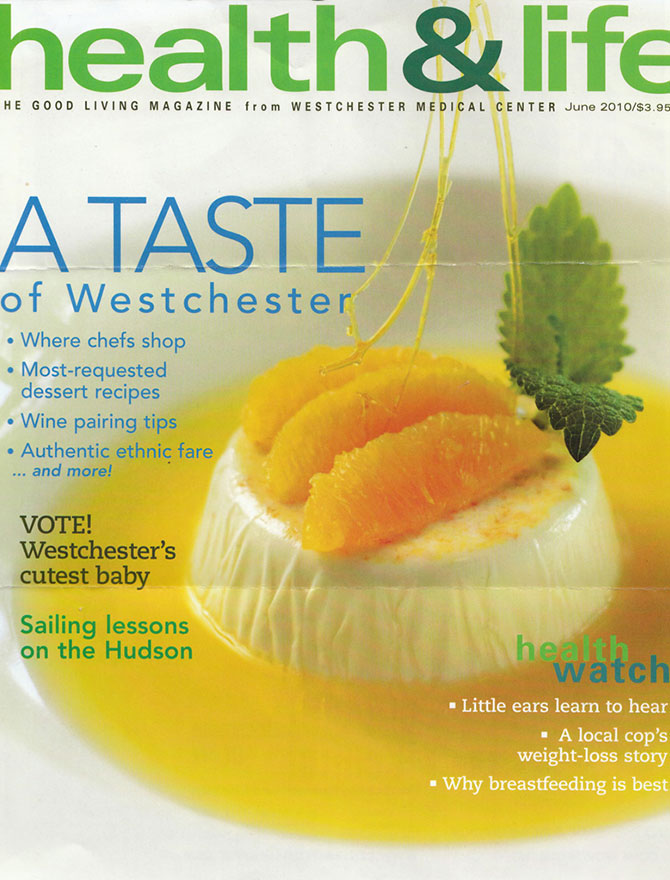 Health & Life Magazine